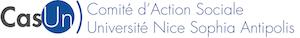 Comite d'action social université de Nice Sophia Antipolis