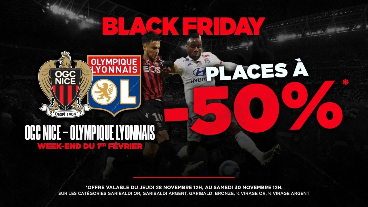 black friday ogcn vs ol